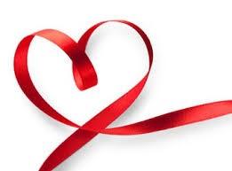 coeur cadeau